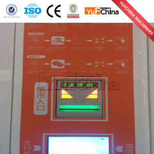 Multiple Functions Vending Machine for Sanitary Napkin/Toothbrush/Tissue pictures & photos