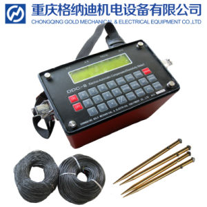 Geophysical Resistivity Meter for Ground Water Detection, Underground Water Finder pictures & photos