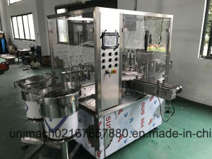 Eyedrop Filling and Capping Machine pictures & photos