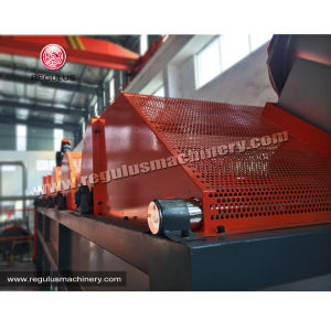 PE/PP Waste Plastic Film Washing and Recycling Line pictures & photos