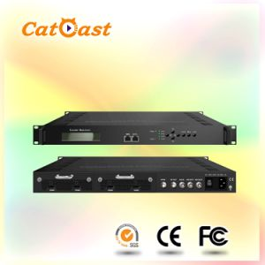 2*HDMI to ISDB-T RF Modulator (CATV, HDTV) pictures & photos