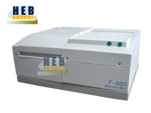 Fluorescence Spectrophotometer pictures & photos