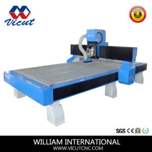 Standard Wood CNC Engraving Router (VCT-1325W) pictures & photos