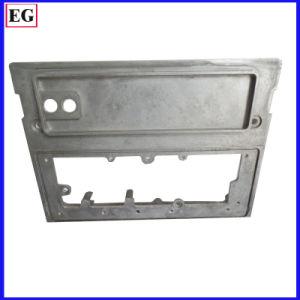 Printer Case ADC12 Aluminum Die Cast Parts pictures & photos