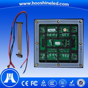 Cost Efective P5 SMD2727 Bus LED Destination Display pictures & photos