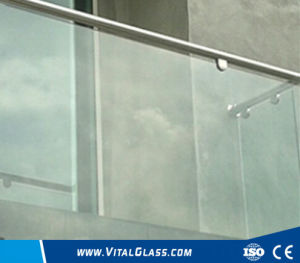 Clear Float Glass/Laminated Glass/Toughened Glass/Tinted Float Glass pictures & photos
