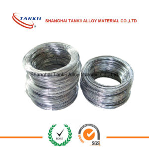 Nicr80/20, Nichrome Wire Resistance wire pictures & photos