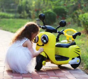 Children Battery Operated Car Kids Electric Ride on Car pictures & photos