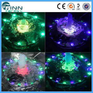 Home Decoration Garden Dancing Musical Multi Feature Fountains pictures & photos