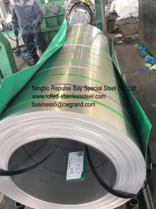 High Quality Stainless Steel Strip (AISI316/316L) pictures & photos