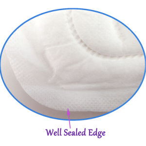 23cm Maxi Thick Sanitary Pads Without Wings for Day Use pictures & photos