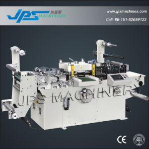 Reflective Film and Reflecting Film Die Cutting Machine pictures & photos