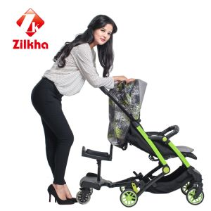 Green Anode Baby Car- with Frame and 3 in 1 pictures & photos