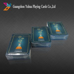 Custom Playing Cards Plastic Educational Cards pictures & photos