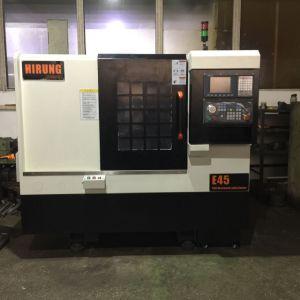 CNC Lathe Machine Turning Machine for Precision Parts Metal (E35) pictures & photos