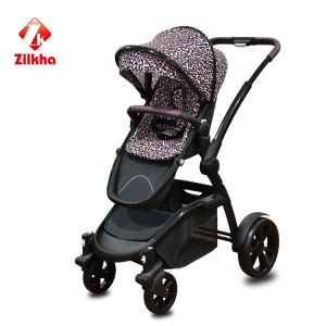En 1888 Luxury& Fashion Baby Stroller for 3 in 1 pictures & photos