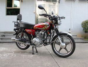 125cc/150cc Cg125/Cg150 Tiger Motorcycle (SL125-A2) pictures & photos