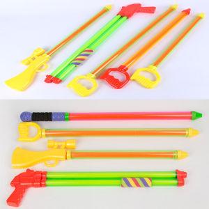 Summer Syringe Push Type Water Gun Plastic Toy pictures & photos