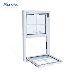 Adjustable Vertical Sliding Window pictures & photos