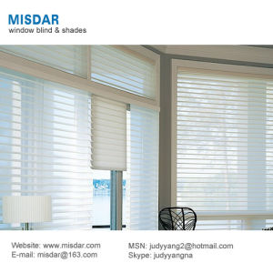 Automatic Sheer Blinds for Window Treatments pictures & photos