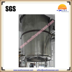 Concentric Twin Shaft Disperser for Paint Production pictures & photos