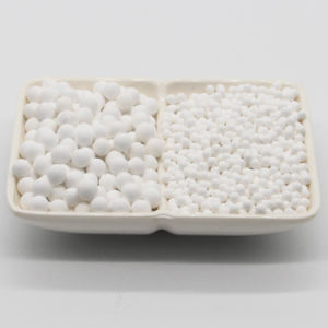 99% Al2O3 High Alumina Ceramic Ball pictures & photos