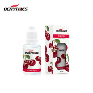 Unique Design Package Fruit Serial E Liquid pictures & photos
