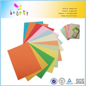 A4 180GSM Color Cardboard pictures & photos
