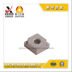 Cemented Carbide Inserts for CNC Indexable Cutting Tools Cnga pictures & photos