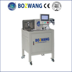 Hexagon Edge Terminal Crimping Machine with High Quality for 240mm2 pictures & photos