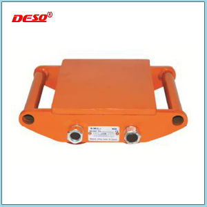Durable Manual Cargo Load Trolley pictures & photos