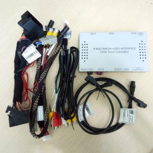 Android Video Interface for Citroen C5 2014-2017 Mnr/Smeg+ with GPS Navigator Igo Map pictures & photos