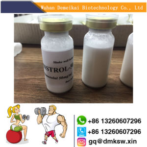 Injectable Most Effective Anabolic Steroid Winstrol for Cutting Cycle 50mg/Ml pictures & photos