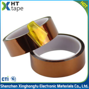 Good Quality Polyimide Film Tape Heat Resistant Insulating Tape pictures & photos