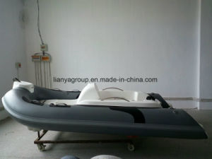 Liya Boats for Sale Foldable Rib Boat 330 pictures & photos