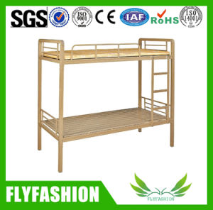 Good Quality School Metal Dormitory Bunk Bed for Student (BD-35) pictures & photos