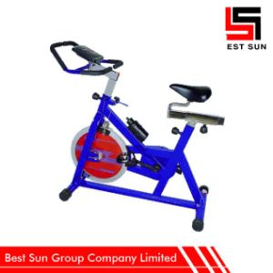Indoor Cycling Bike Recumbent, Fitness Sports Spinning Bike pictures & photos