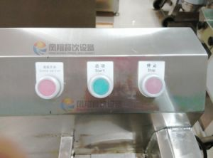 Wasc-10 Small Type Vegetable and Fruit Washing Machine pictures & photos