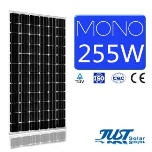 High Efficiency 225W Solar Panels with CE, TUV Certificates pictures & photos