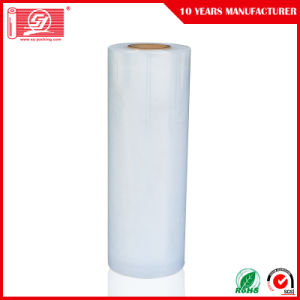 High Transparency Active LLDPE Plastic Packing Stretch Film for Hand and Machine Grade pictures & photos