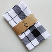(BC-KT1019) Hot-Sell Durable Stripe Fashionable Kitchen Towel pictures & photos