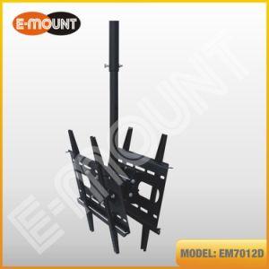 LCD TV Mounts for 23′′- 37′′ Screen (EM7012D)