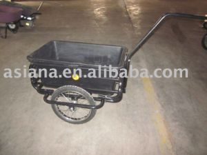 Bicycle Trailer (TC020)