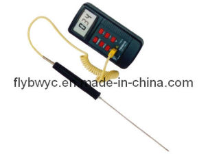 Thermocouple Probe, K Type Thermocouple pictures & photos