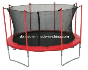 12ft Trampoline with Safety Net (XA1037)