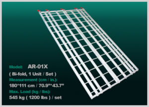 ESWN Quick Ramp (AR-01X)