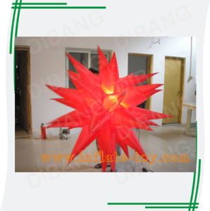 Inflatable Star (DB-61)