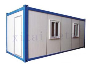 Container House (CH004)
