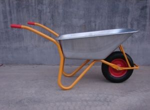 75L Metal Wheel Barrow (WB5009) pictures & photos