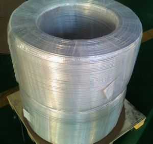 Aluminum Coil Pipe 1070 1050 1060 1100 1200 1145 Used for Cooler Extruding, Condenser, Evaporator pictures & photos